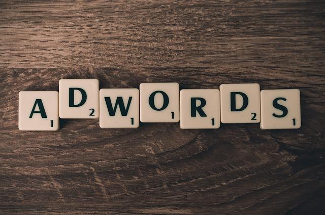 Profesjonalista  w dziedzinie kampani Adwords wesprze i dostosuje dobraną metode do twojego biznesu.