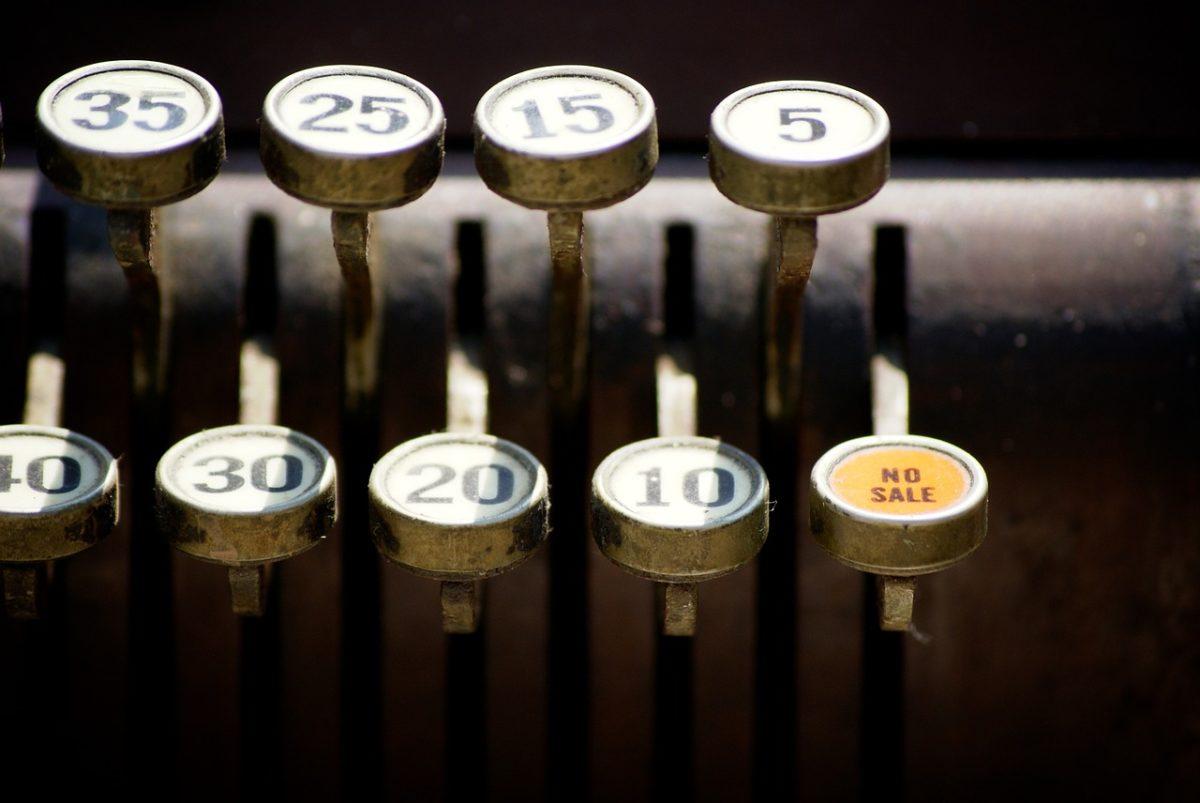 Każdy właściciel butiku ma zobowiązanie dysponowania kasy fiskalnej konieczna będzie w przypadku prowadzenia aktywności gospodarczej.